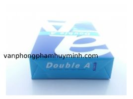 Giấy Double A A5 70 gsm